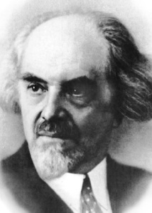 Nikolai Berdyaev